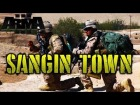 V�deo: Sangin Town - ArmA 3