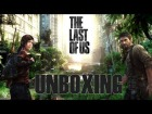V�deo The Last of Us: The Last Of Us // Unboxing, primer contacto con el juego