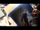 V�deo Watch Dogs: Watch Dogs Alex Ross Poster - GameStop Pre-Order Exclusive [North America]