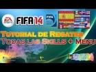 FIFA 14 Modo Carrera DT: Los Regates #8