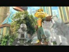 V�deo: Ratchet and clank: Tools of destruction Trailer