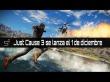 Just Cause 3 se lanza el 1 de diciembre