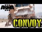 V�deo: Convoy - ArmA 3