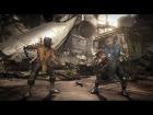 V�deo: Mortal Kombat X: Official TV Spot