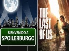 V�deo The Last of Us: Spoilerburgo: The Last of Us