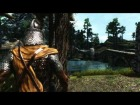 V�deo The Elder Scrolls V: Skyrim: Skyrim (Analisis Grafico)