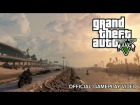 V�deo Grand Theft Auto V: Grand Theft Auto V: Official Gameplay Video