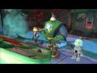 V�deo: Ratchet conoce nuestro himno
