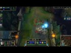 V�deo: Riven Outplay (0/6/1)