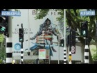V�deo Assassin's Creed 4: Assassin's Creed IV Black Flag - Amsterdam Graffiti Mural #AC4BLACKFLAG #ACAMSTERDAM NL