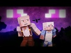 "V�deo Minecraft: ""From the Ground Up\"" - An Original Minecraft Song by Laura Shigihara (PvZ composer) Music Video"