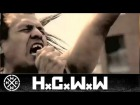 V�deo: The Casualties - We are all we have