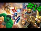 LEGO MARVEL SUPER HEROES #14: JUGGERNAUT ES IDIOTA XD (HD)