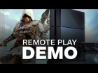 V�deo Assassin's Creed 4: PS4: Hands-on Assassin's Creed 4 Remote Play Demo