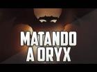 V�deo Destiny Destiny | Matando a Oryx | Raid Completada + Recompensa final.