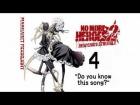 V�deo: No More Heroes 2: Desperate Struggle - Philistine