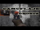 V�deo Call of Duty: Black Ops 2: Camuflaje Ghosts en Black Ops 2