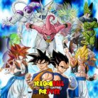 Dragon Ball For Ever