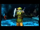 V�deo: Link in Monster Hunter 4 - Zelda Quest (Nintendo Direct)