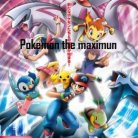 Pokemon the maximum