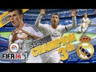 V�deo FIFA 14 FIFA 14 | Season Champion Final - 3th Division [PS4 - NextGen] PlayStation 4