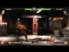 Mortal Kombat 9 - Kenshi (Arcade Ladder) [Expert] No Matches/Rounds Lost