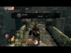 Dark Souls Cap�tulo 2: �Enemigos Cabrones!