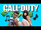 "V�deo: ""Es Call Of Duty"" - Call Me Maybe Carly Rae Jepsen (Parodia MW3) 