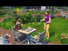 V�deo: A look at The Sims 4 (nuevo gameplay)