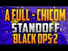 V�deo Call of Duty: Black Ops 2: A Full - Chicom || Black Ops 2 || Proximamente Vlog Gamepolis