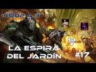 V�deo Destiny Destiny - Walkthrough #17 - Marte - La Espira del Jard�n - Coop - Dif�cil - Espa�ol - Gu�a 100%