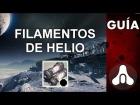 V�deo Destiny [Destiny] Gu�a de Farmeo: Conseguir Filamentos de Helio