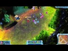 Teclas y configuraciones League of Legends [2014]