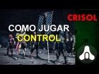 V�deo Destiny [Destiny] Crisol: Como jugar Control