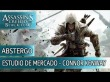 Assassin's Creed 4 Black Flag - Estudio de mercado de Connor Kenway