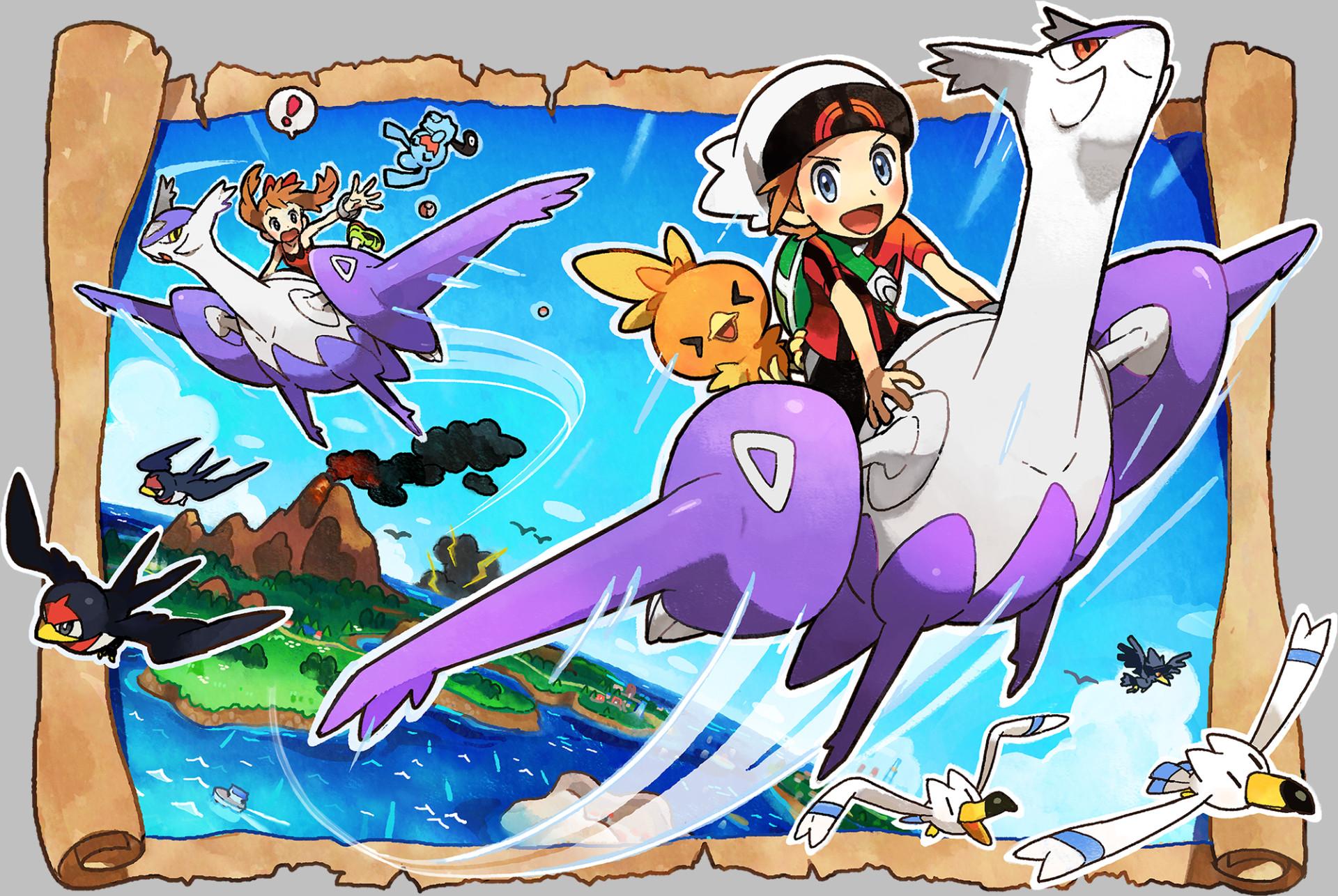 Prueba del juego Hentai Pokemon