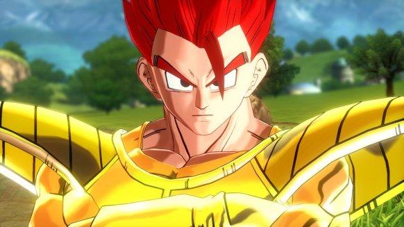 Dragon Ball Xenoverse incluirá también el Torneo Mundial de