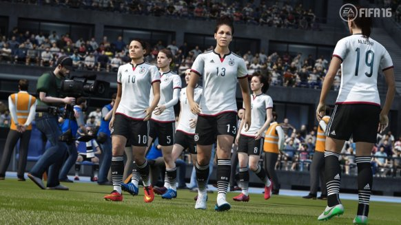 Imagen de FIFA 16
