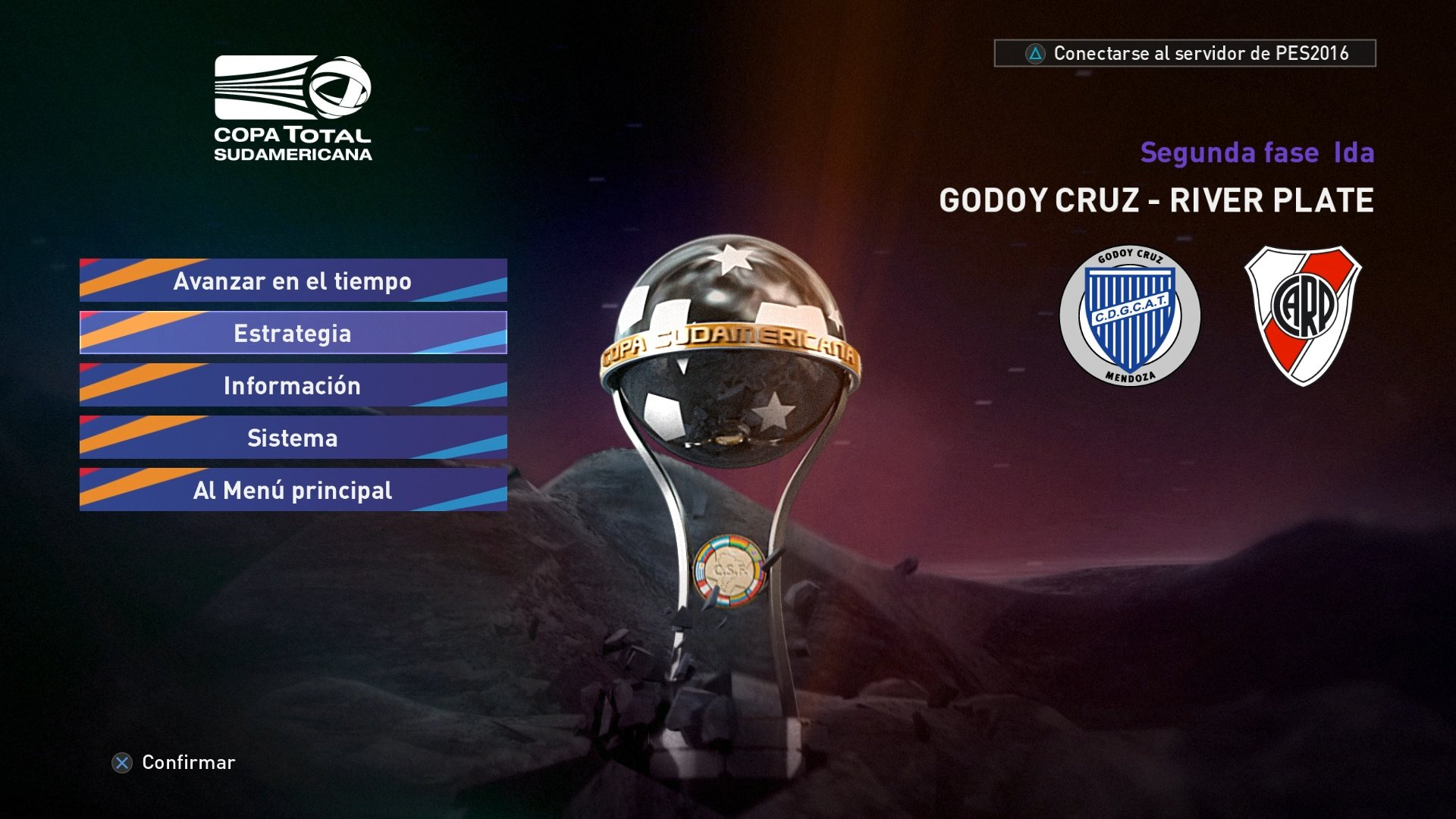Descargar Pro Evolution Soccer 2016