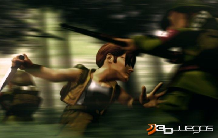 Metal Slug 3D  (Ingles) (Juegos 2014)