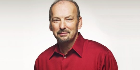 Peter Moore