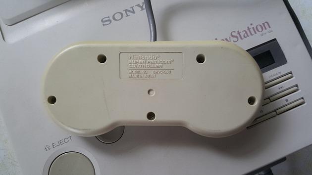 Sale a la luz un prototipo de la PlayStation SuperNES que preparaban Sony y Nintendo _logos_-3137468