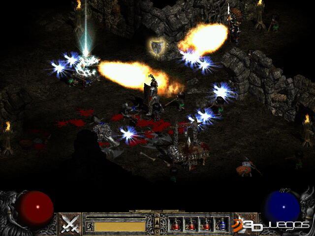 С Diablo 2, которая появилась в 2000-м году, связано много любопытных истор