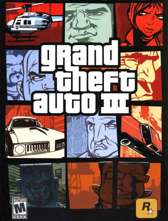 Grand Theft Auto Iii Link Matinga