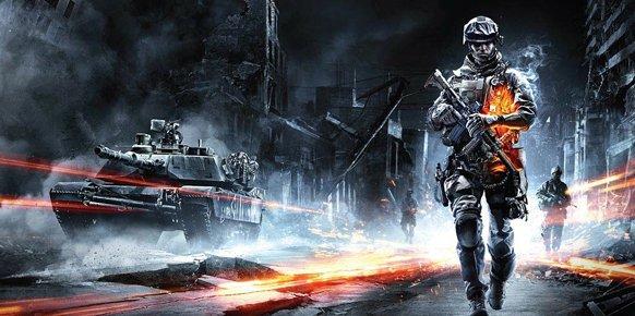 Imagen de Battlefield 3