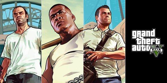 GTA V sigue arrasando en Steam