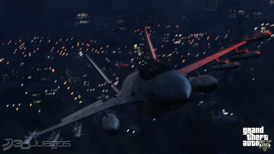 Grand Theft Auto V (Megapost) (Actualizable)