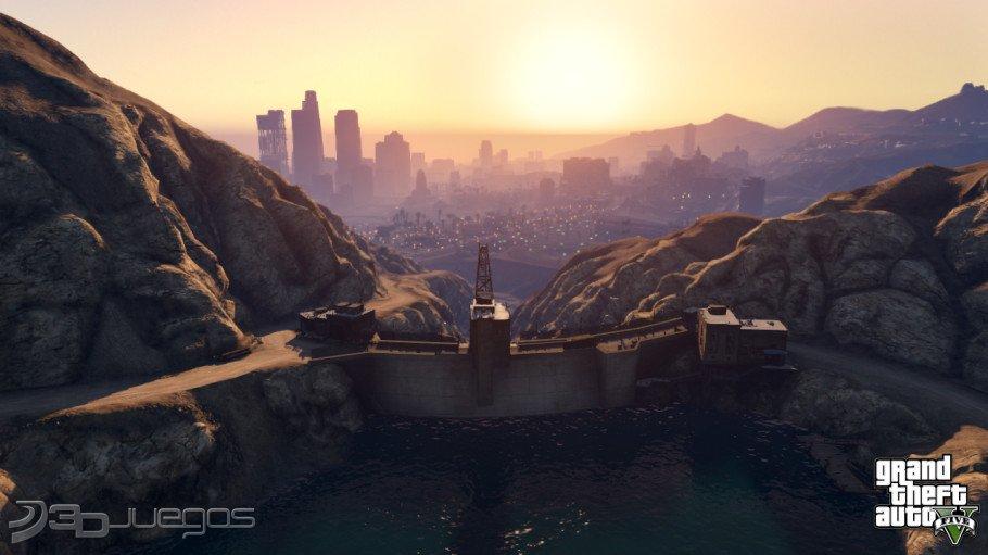 GTA V: Todos los detalles oficiales y confirmados