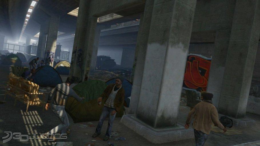 Grand Theft Auto V Gameplay Oficial