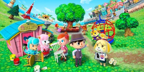 Los responsables de Animal Crossing hablan sobre el futuro de la saga Animal_crossing-2515972